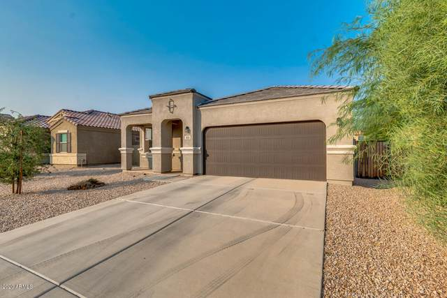 11328 E Marigold Lane, Florence, AZ 85132 (MLS #6149030) :: Walters Realty Group