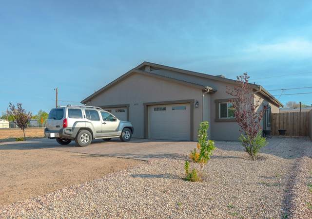 8771 E Spouse Drive, Prescott Valley, AZ 86314 (MLS #6149044) :: Brett Tanner Home Selling Team