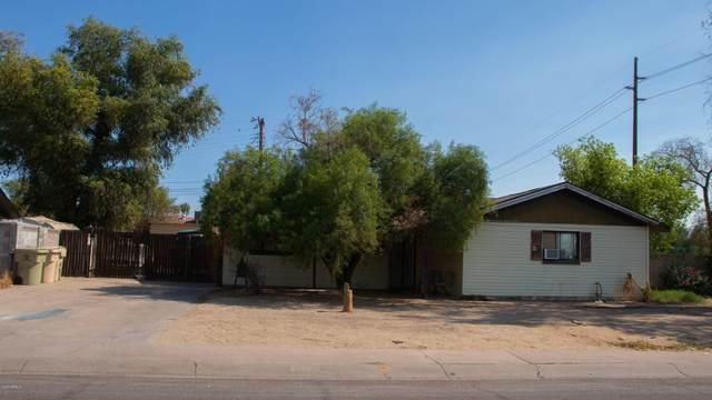 5501 N 62ND Drive, Glendale, AZ 85301 (MLS #6149054) :: The Riddle Group