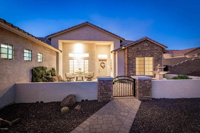 39444 N 7TH Street, Phoenix, AZ 85086 (MLS #6149058) :: The Everest Team at eXp Realty