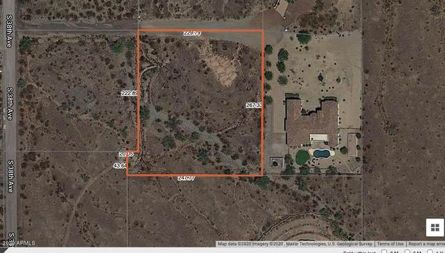 3709 W Calle Poco, Laveen, AZ 85339 (MLS #6149060) :: The Riddle Group
