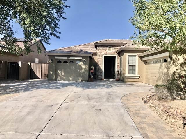 11942 W Jessie Lane, Sun City, AZ 85373 (MLS #6149067) :: The Riddle Group