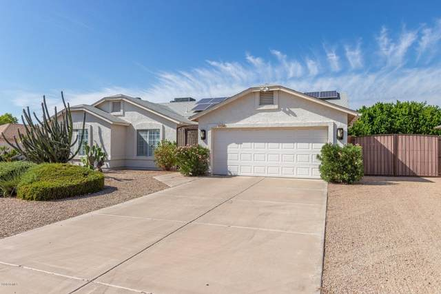 1154 N 94TH Street, Mesa, AZ 85207 (MLS #6149068) :: CANAM Realty Group