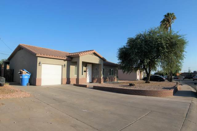 4609 N 50TH Avenue, Phoenix, AZ 85031 (MLS #6149077) :: The AZ Performance PLUS+ Team