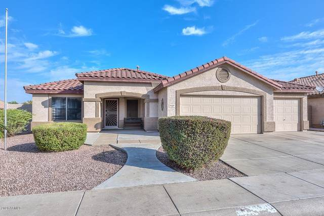 9420 W Highland Avenue, Phoenix, AZ 85037 (MLS #6149093) :: NextView Home Professionals, Brokered by eXp Realty