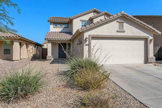 1492 E Poncho Lane, San Tan Valley, AZ 85143 (MLS #6149097) :: Walters Realty Group