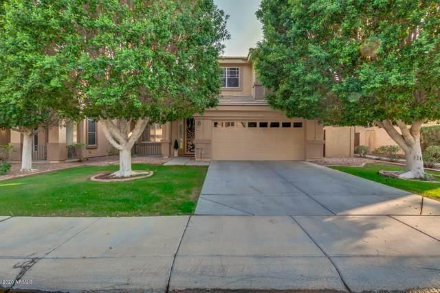 7011 W Blackhawk Drive, Glendale, AZ 85308 (MLS #6149101) :: The Luna Team