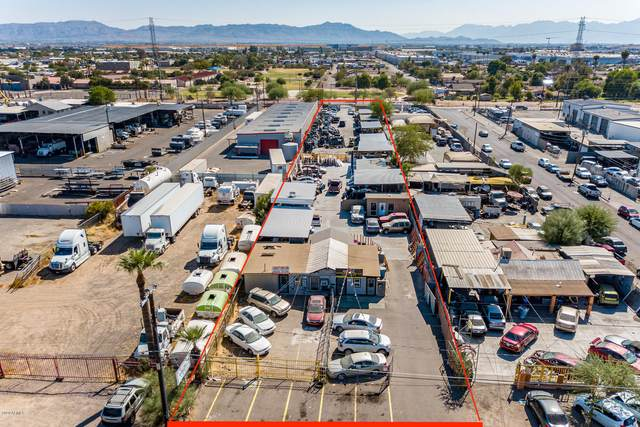 3237 W Lincoln Street, Phoenix, AZ 85009 (MLS #6149102) :: The AZ Performance PLUS+ Team