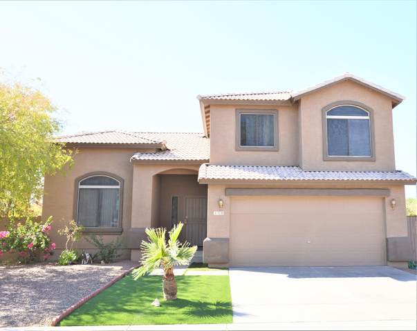 7720 N 51ST Drive, Glendale, AZ 85301 (MLS #6149106) :: The Luna Team