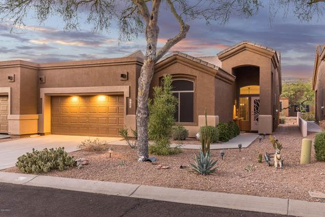 7186 E Palo Brea Drive, Gold Canyon, AZ 85118 (MLS #6149109) :: NextView Home Professionals, Brokered by eXp Realty