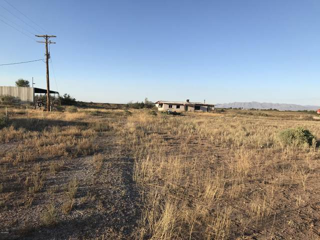 Tbd 65Ac Double Adobe Road, McNeal, AZ 85617 (MLS #6149111) :: Yost Realty Group at RE/MAX Casa Grande