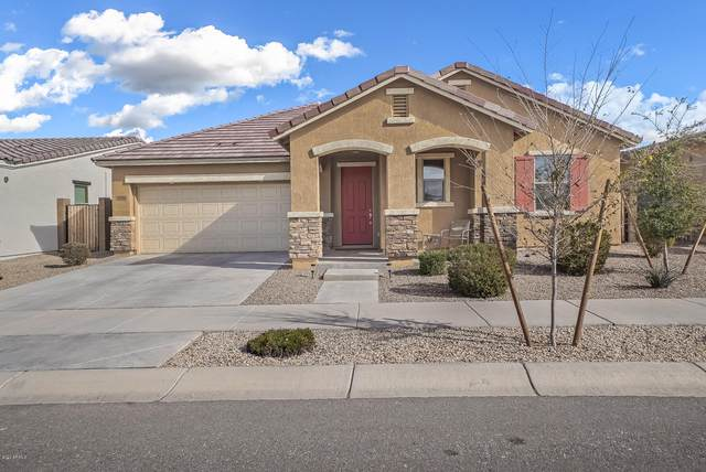 22752 E Via Las Brisas, Queen Creek, AZ 85142 (MLS #6149138) :: The Everest Team at eXp Realty