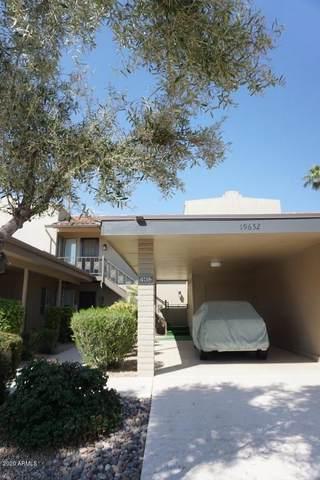 19652 N Star Ridge Drive, Sun City West, AZ 85375 (MLS #6149162) :: Walters Realty Group