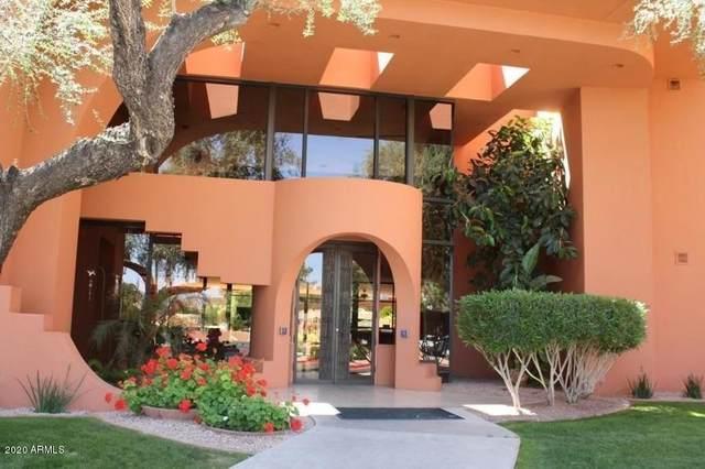12222 N Paradise Village Parkway #413, Phoenix, AZ 85032 (MLS #6149174) :: Walters Realty Group