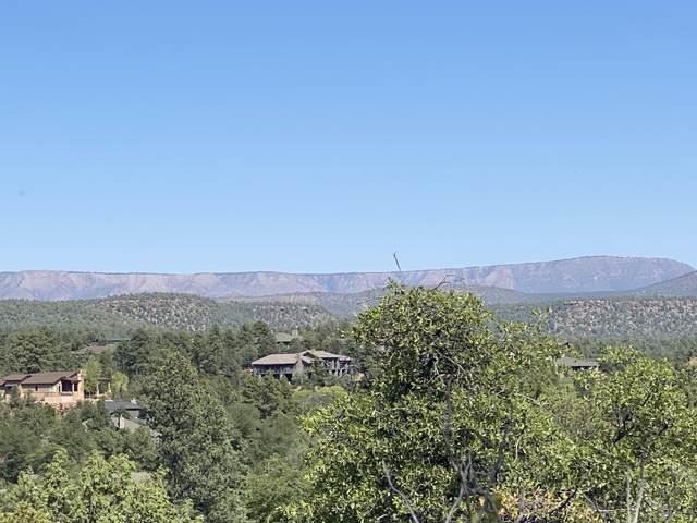610 N Grapevine Drive, Payson, AZ 85541 (MLS #6149180) :: The Carin Nguyen Team