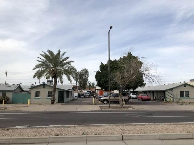 2532 E Washington Street, Phoenix, AZ 85034 (MLS #6149185) :: John Hogen | Realty ONE Group