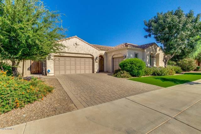 18674 E Aubrey Glen Road, Queen Creek, AZ 85142 (MLS #6149200) :: My Home Group