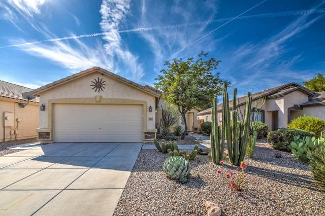 2463 E San Manuel Road, San Tan Valley, AZ 85143 (MLS #6149213) :: Sheli Stoddart Team | M.A.Z. Realty Professionals