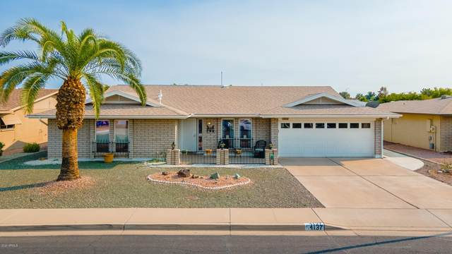 4137 E Catalina Avenue, Mesa, AZ 85206 (MLS #6149216) :: The Helping Hands Team
