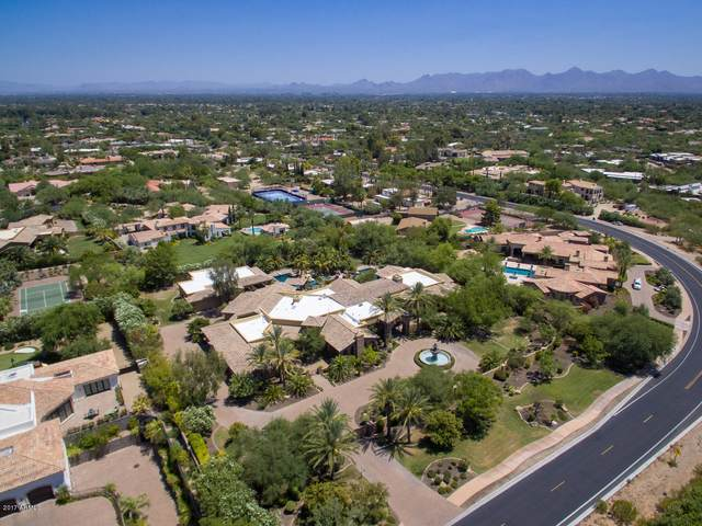5030 E Mockingbird Lane, Paradise Valley, AZ 85253 (MLS #6149217) :: Yost Realty Group at RE/MAX Casa Grande