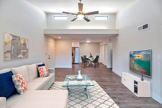 6480 N 82ND Street #2226, Scottsdale, AZ 85250 (MLS #6149220) :: John Hogen | Realty ONE Group