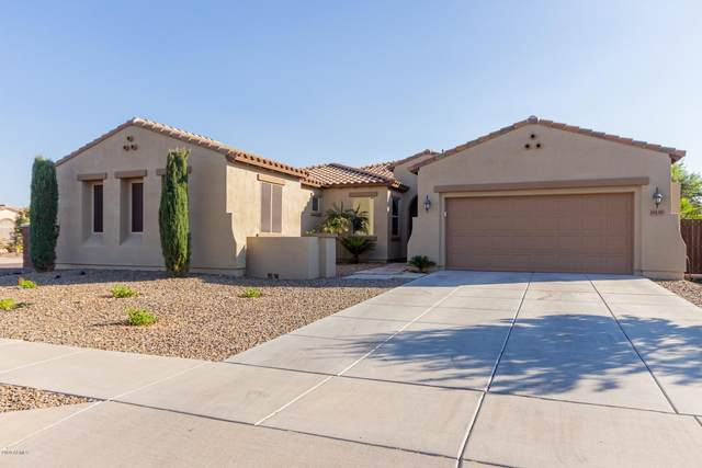 19139 W Georgia Avenue, Litchfield Park, AZ 85340 (MLS #6149223) :: Devor Real Estate Associates