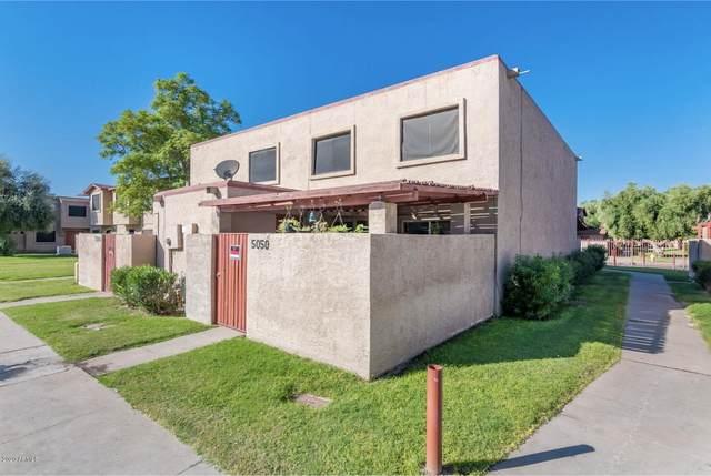 5050 N 40TH Avenue, Phoenix, AZ 85019 (MLS #6149229) :: John Hogen | Realty ONE Group