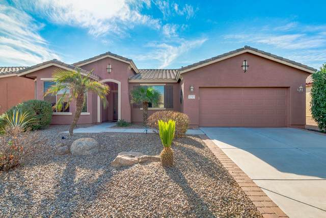 42303 W Waterfall Way, Maricopa, AZ 85138 (MLS #6149230) :: Dave Fernandez Team | HomeSmart