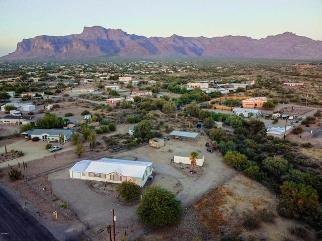 2747 S Val Vista Road, Apache Junction, AZ 85119 (MLS #6149241) :: The Bill and Cindy Flowers Team
