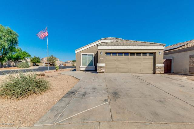 11762 W Mauna Loa Lane, El Mirage, AZ 85335 (MLS #6149243) :: The Carin Nguyen Team
