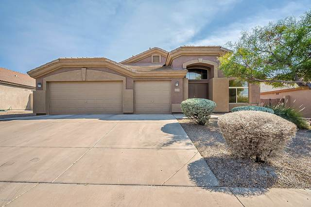 1509 N 89TH Place, Mesa, AZ 85207 (MLS #6149246) :: Power Realty Group Model Home Center
