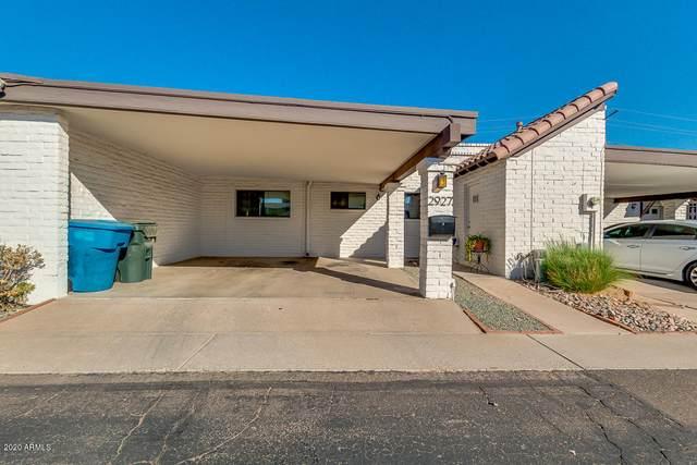 2927 N Casa Tomas Court, Phoenix, AZ 85016 (MLS #6149255) :: John Hogen | Realty ONE Group