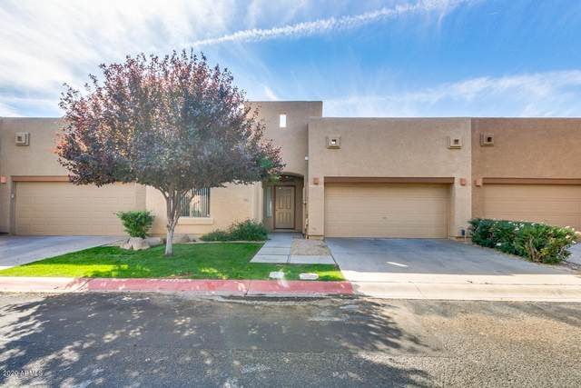 1650 S Crismon Road #86, Mesa, AZ 85209 (MLS #6149257) :: The Helping Hands Team