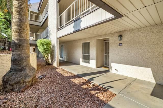 11048 N 28TH Drive #146, Phoenix, AZ 85029 (MLS #6149262) :: Conway Real Estate