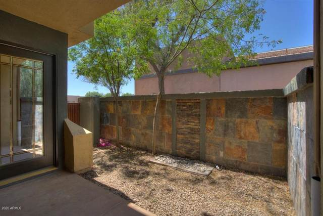 4120 N 78TH Street #120, Scottsdale, AZ 85251 (MLS #6149264) :: The Helping Hands Team