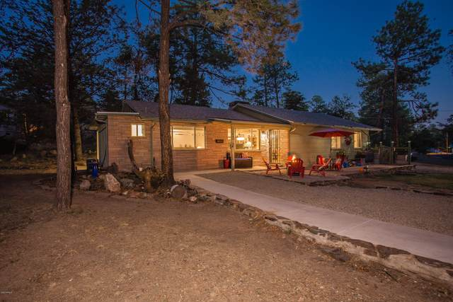 846 Fairview Avenue, Prescott, AZ 86303 (MLS #6149271) :: The Helping Hands Team