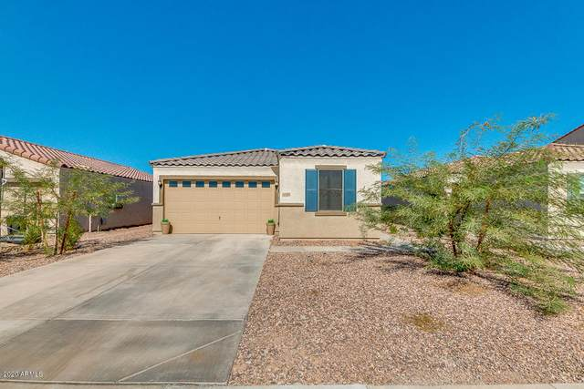 12550 W Palmaire Avenue, Glendale, AZ 85307 (MLS #6149274) :: The Carin Nguyen Team
