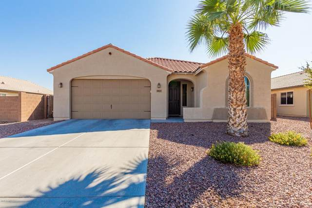 18647 W Vogel Avenue, Goodyear, AZ 85338 (MLS #6149277) :: Sheli Stoddart Team | M.A.Z. Realty Professionals