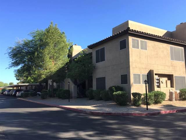 9450 E Becker Lane #2055, Scottsdale, AZ 85260 (MLS #6149279) :: The Helping Hands Team