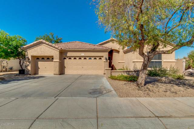 10850 W Monte Vista Road, Avondale, AZ 85392 (MLS #6149286) :: Long Realty West Valley