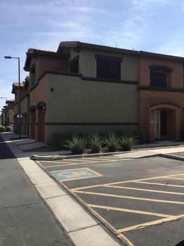 7726 E Baseline Road #265, Mesa, AZ 85209 (MLS #6149288) :: Keller Williams Realty Phoenix