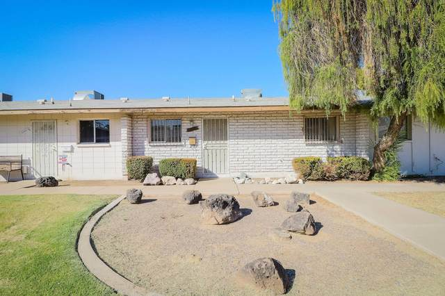 7129 W Meadowbrook Avenue, Phoenix, AZ 85033 (MLS #6149296) :: John Hogen | Realty ONE Group
