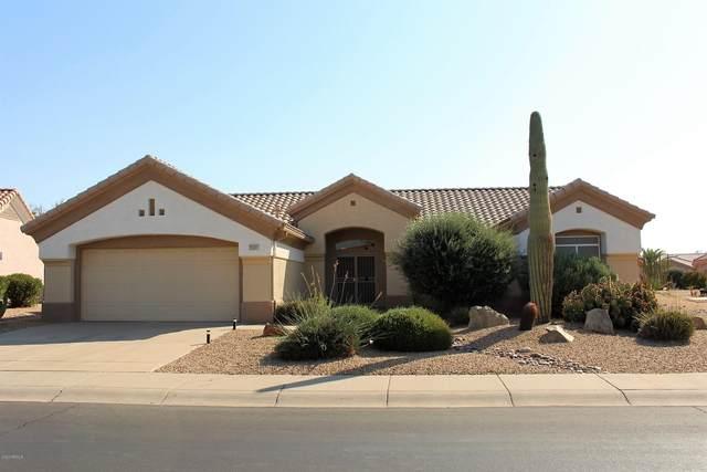 22221 N Maravilla Drive, Sun City West, AZ 85375 (MLS #6149297) :: Dave Fernandez Team | HomeSmart