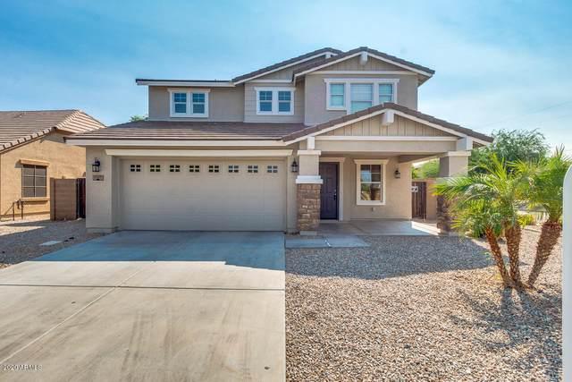 1327 E Stardust Way, San Tan Valley, AZ 85143 (MLS #6149305) :: Dijkstra & Co.