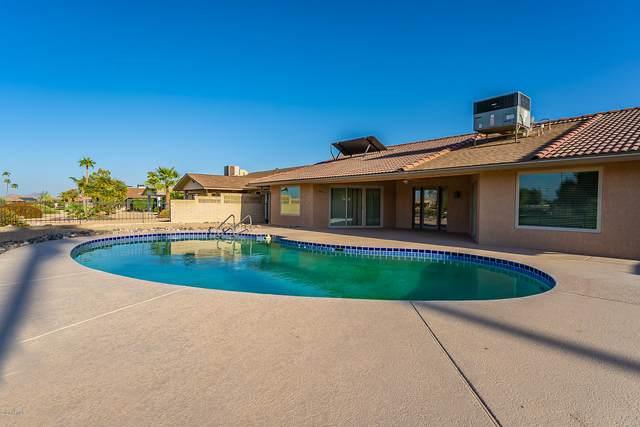 12330 W Cougar Drive, Sun City West, AZ 85375 (#6149309) :: Luxury Group - Realty Executives Arizona Properties