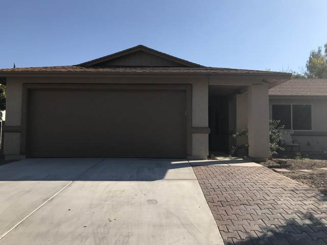 2496 Canyon View, Sierra Vista, AZ 85650 (MLS #6149311) :: Yost Realty Group at RE/MAX Casa Grande