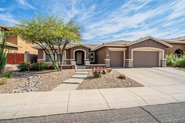 2731 W Adventure Drive, Anthem, AZ 85086 (MLS #6149322) :: The Riddle Group