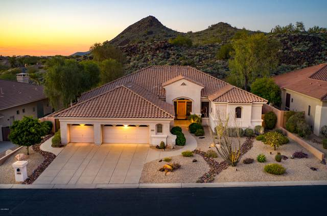 13422 E Sorrel Lane, Scottsdale, AZ 85259 (MLS #6149323) :: Sheli Stoddart Team | M.A.Z. Realty Professionals