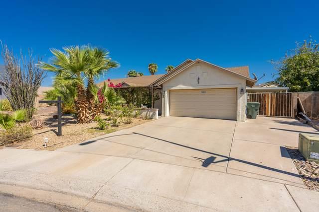 19449 N 8TH Avenue, Phoenix, AZ 85027 (MLS #6149340) :: Long Realty West Valley