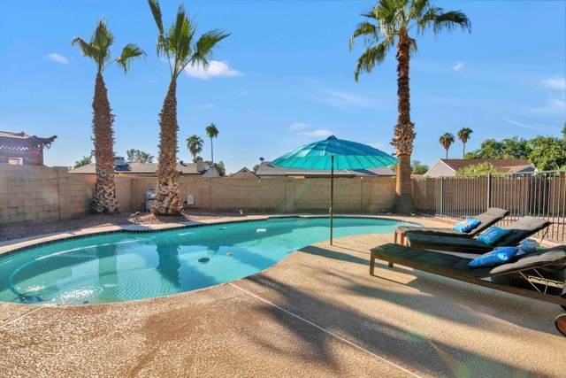 2013 E Chicago Street, Chandler, AZ 85225 (MLS #6149341) :: The Dobbins Team